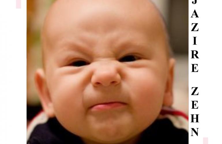مادرا فرزند پرخاشگر تون و تنبیه نکنید! | مائده امین الرعایا | روانشناسی