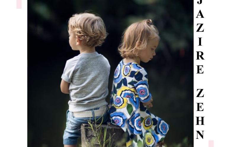 الگوي رفتاري خشونت پسران در مقابل دختران| مائده امین الرعایا | روانشناسی