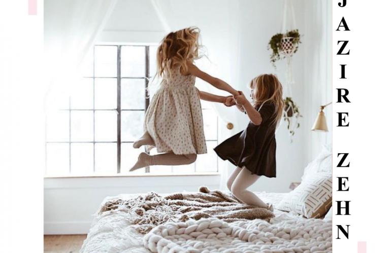 چرا فرزند بیش فعالم دوستان کمی دارد؟| مائده امین الرعایا | بیش فعالی