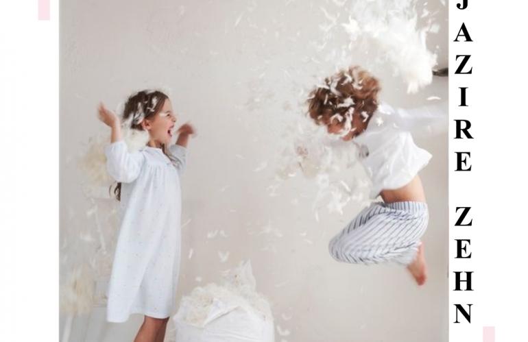 از کجا بفهمیم کودکمان بیش فعال است؟| مائده امین الرعایا | بیش فعالی