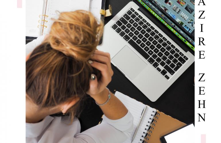 چگونه استرس را کنترل کنیم؟ | مائده امین الرعایا | جزیره ذهن