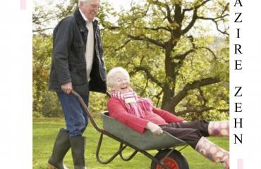 تغییرات زیست شناختی سالمندی | جزیره ذهن
