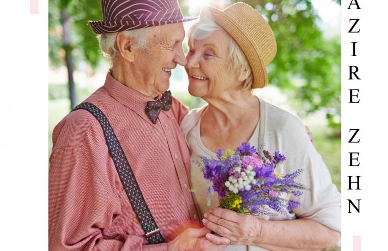 روانشناسی سالمندی چیست؟(کاپلان و سادوک) | مائده امین الرعایا | جزیره ذهن
