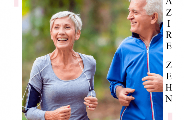سلامتی دوران سالمندی چگونه حفظ می شود؟ | مائده امین الرعایا | جزیره ذهن