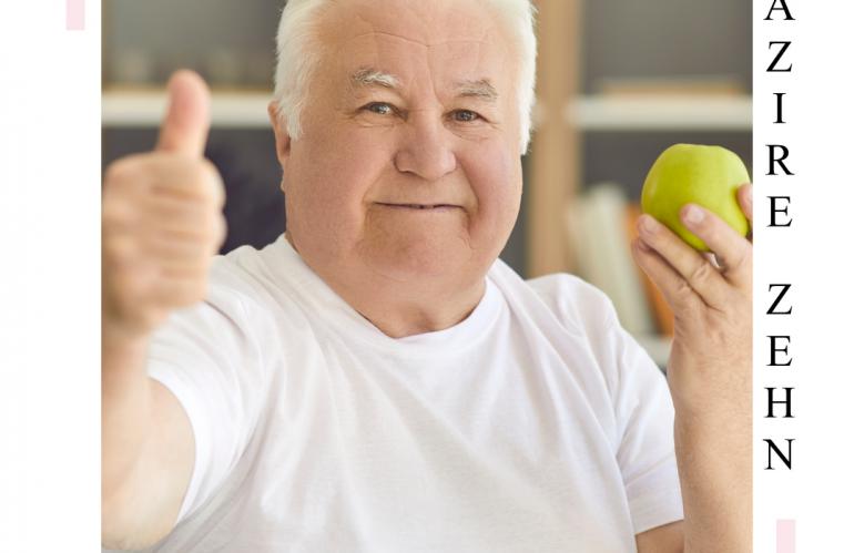 اثرات روانشناختی دیابت نوع دو چیست؟ | مائده امین الرعایا | جزیره ذهن